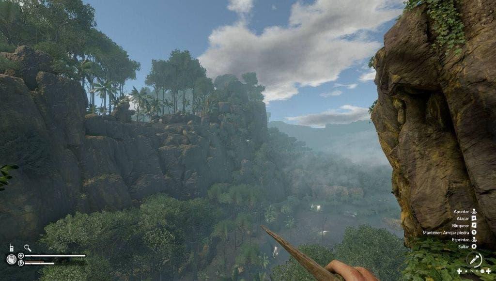 Análisis de Green Hell – Xbox One