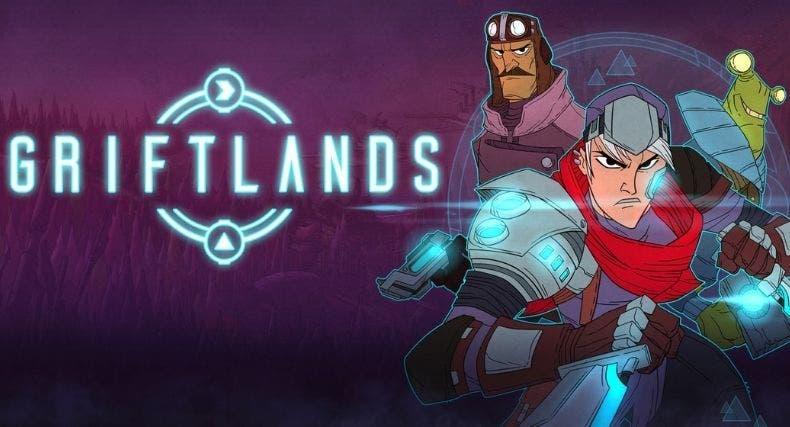 Griftland ya está disponible en Xbox