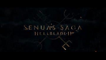 Hellblade 2 podría aparecer en los The Game Awards 2021