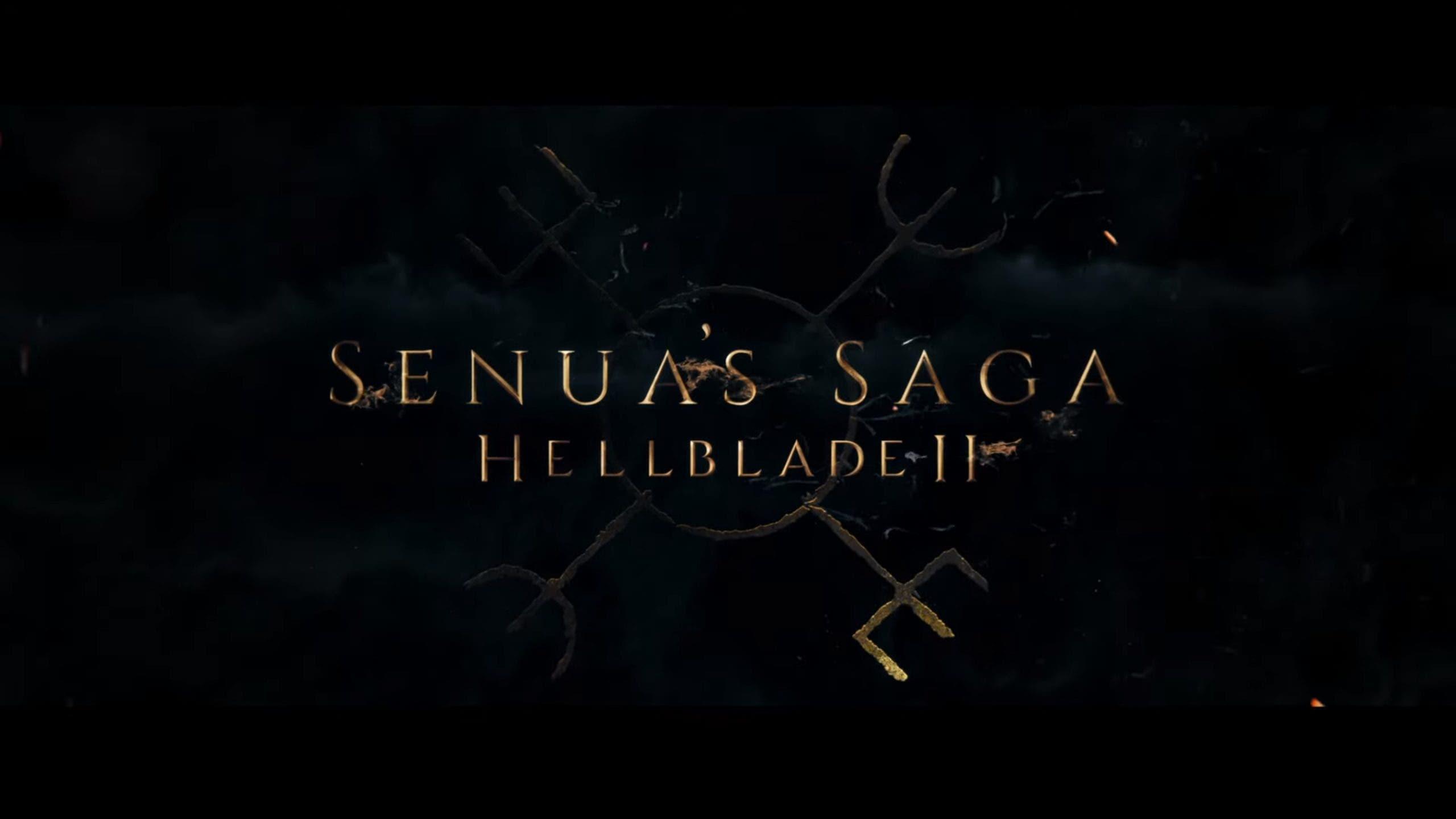 Hellblade II ofrece una actualización de su desarrollo