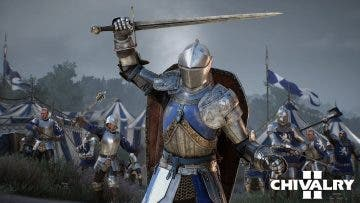 Análisis de Chivalry 2 – Xbox Series X 1