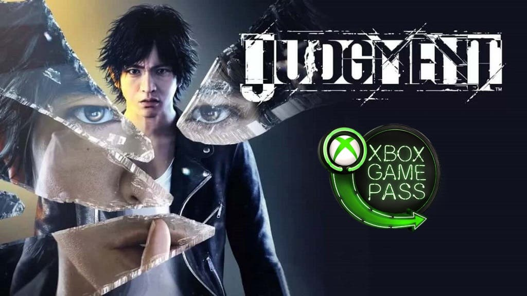 Judgment podría llegar a Xbox Game Pass