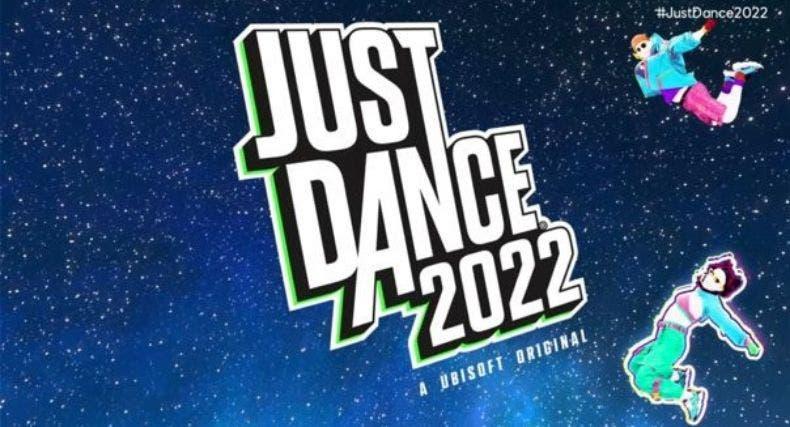 Just Dance 2022 llegará en noviembre a Xbox