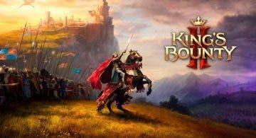 King's Bounty II ya está disponible para reservar en Xbox