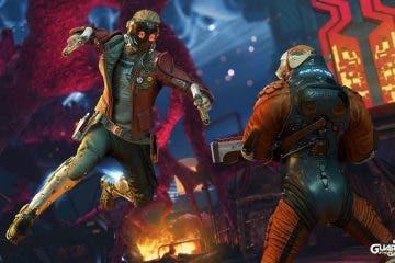 Impresiones de Guardians of the Galaxy - Os contamos todo sobre el nuevo juego de Square Enix y Marvel 28