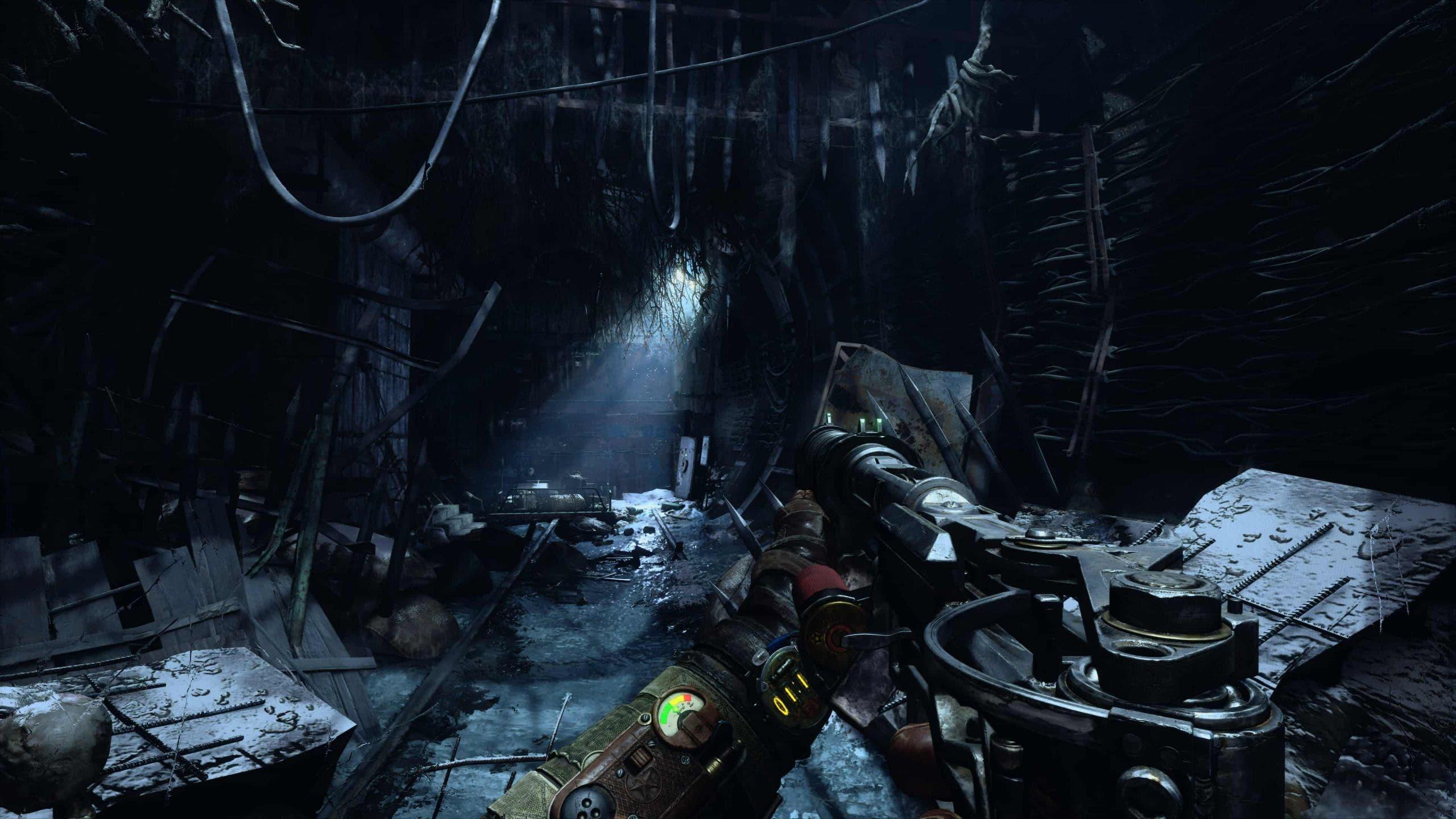 Análisis de Metro Exodus - Xbox Series X 2