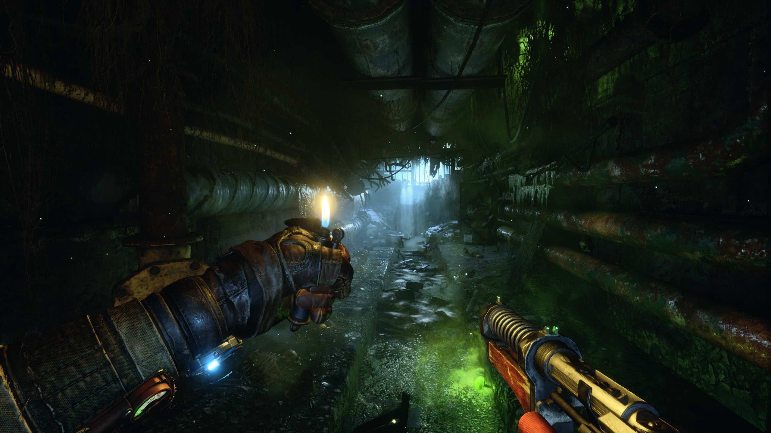 Análisis de Metro Exodus - Xbox Series X 1