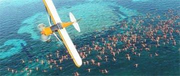 Microsoft Flight Simulator confirma su llegada a Xbox Series con nueva expansión gratuita 9