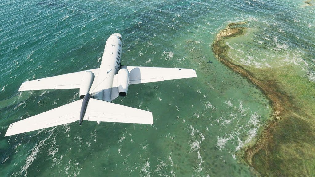 Microsoft Flight Simulator ronda los 100 GB en Xbox Series X S