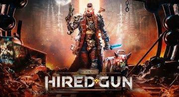 Necromunda: Hired Gun ya está disponible en Xbox