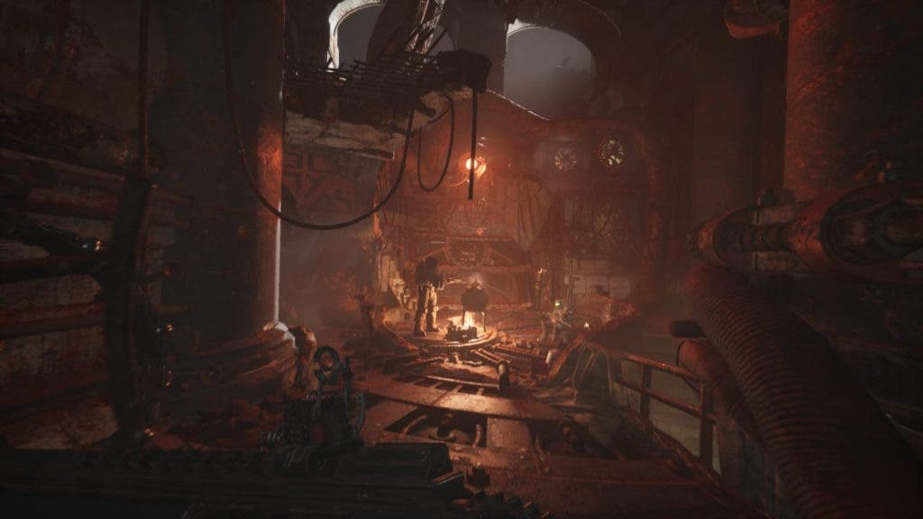 Análisis de Necromunda Hired Gun para Xbox Series X