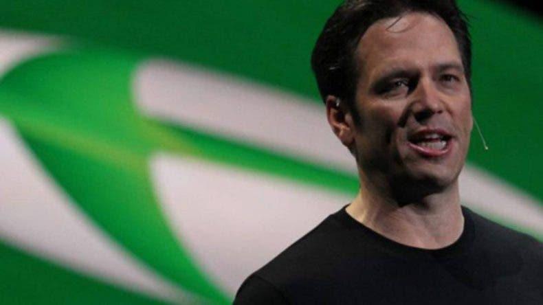 Xbox se centra más en la participación de los jugadores que en la venta de consolas según Phil Spencer 1