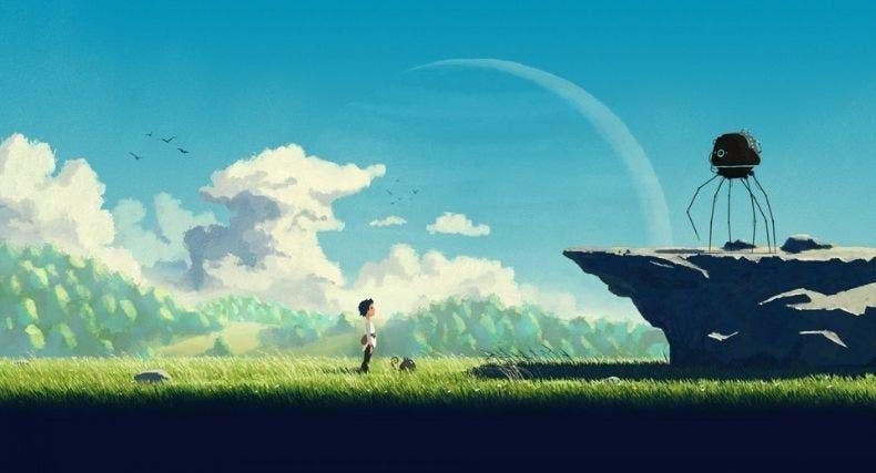 Planet of Lana ha sido anunciado en el Summer Game Fest