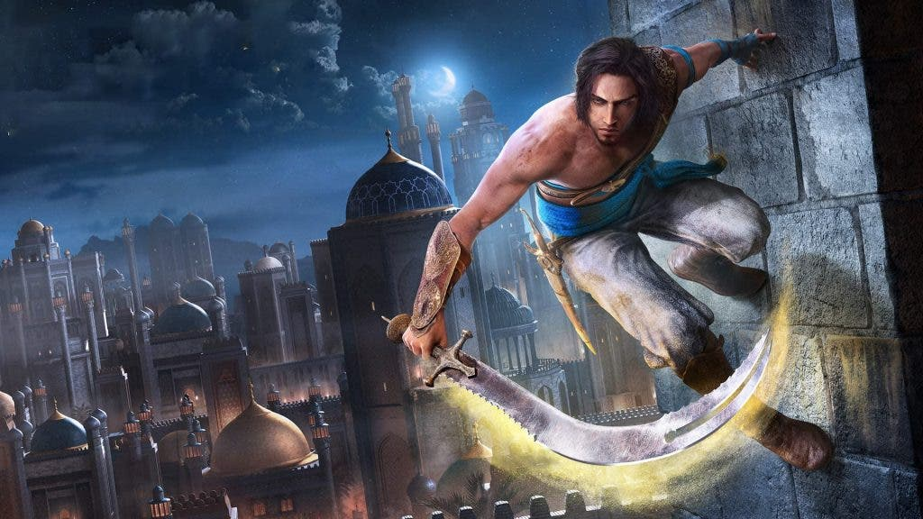 Prince of Persia en 2D