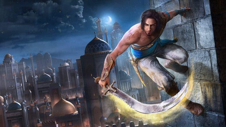 Prince of Persia Las Arenas del Tiempo Remake se perderá el E3