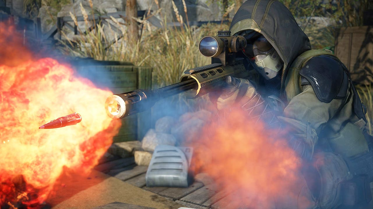 Análisis de Sniper Ghost Warrior Contracts 2 - Xbox One 3
