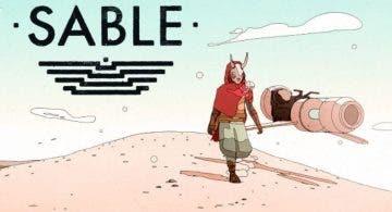 Sable ya está disponible en Xbox