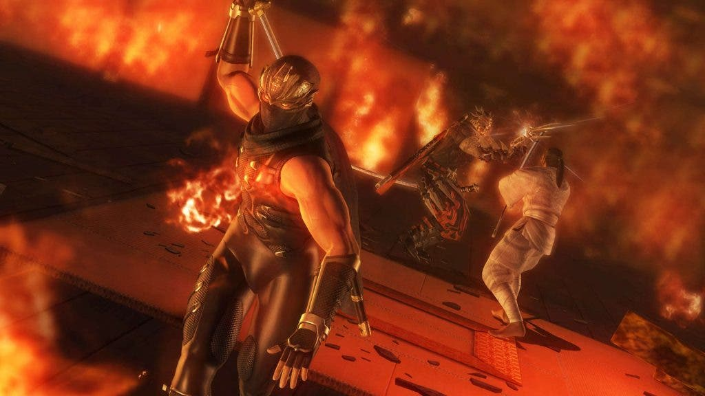 Análisis de Ninja Gaiden: Master Collection