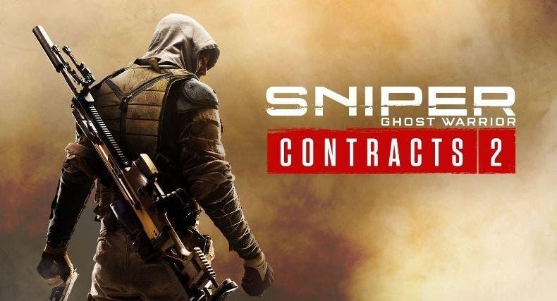 Sniper Ghost Warrior Contracts 2 ya está disponible en Xbox