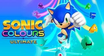 Sonic Colours: Ultimate ya está disponible para reservar en Xbox
