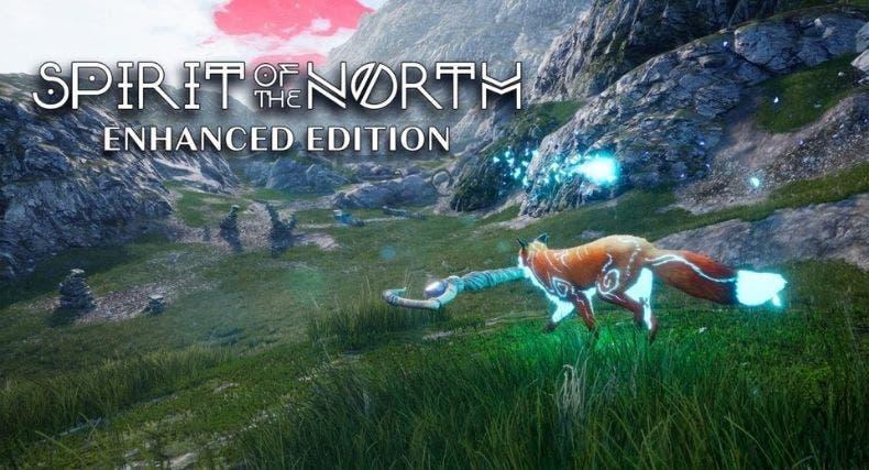 Spirit of the North: Enhanced Edition ya está disponible para reservar en Xbox