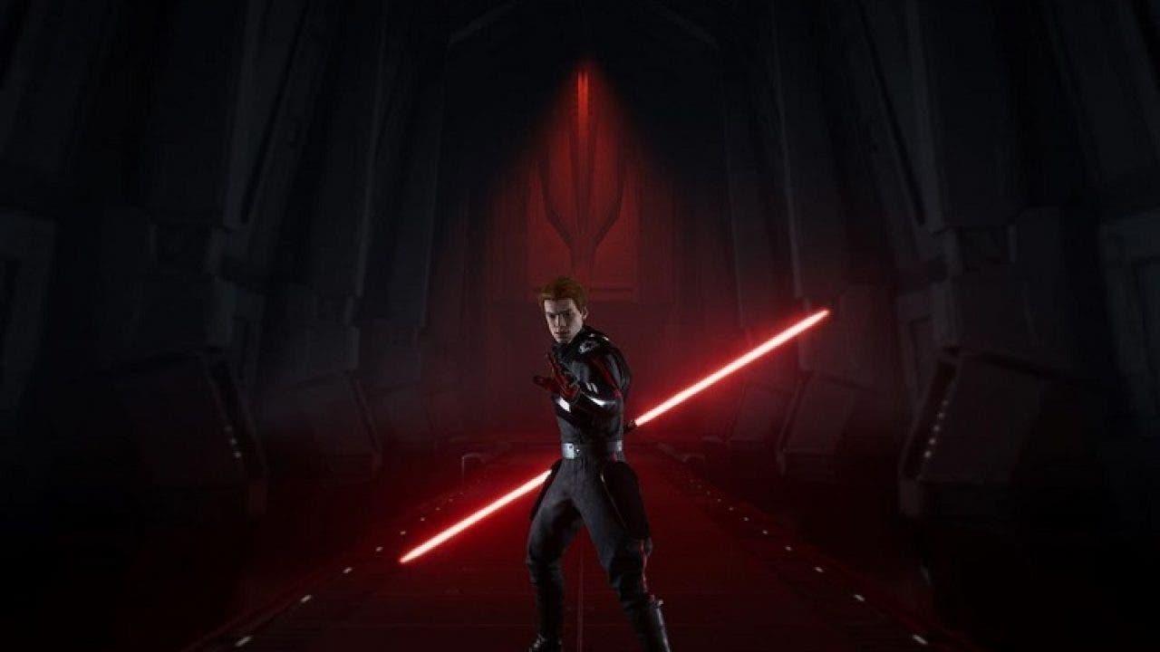 Comparan Star Wars Jedi: Fallen Order en una Xbox Series X y una Xbox One X 5