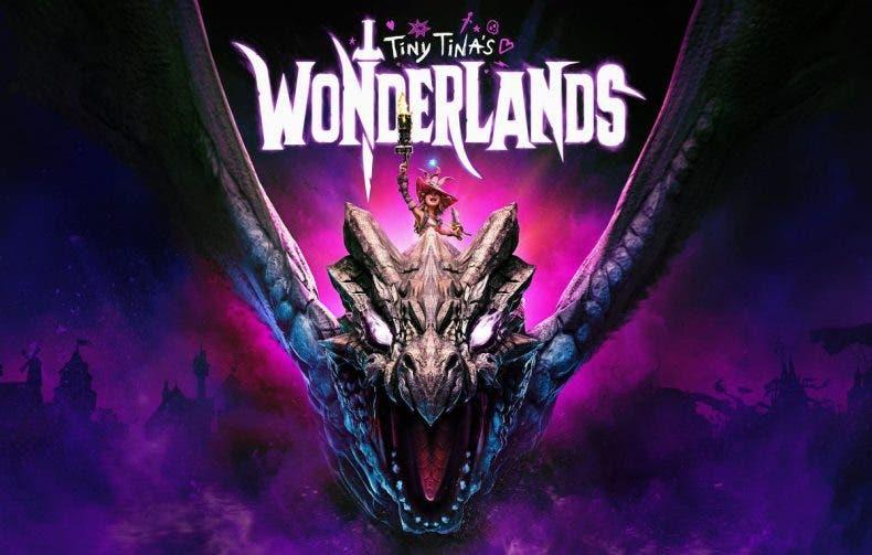 Anunciado Tiny Tina's Wonderlands en el Summer Game Fest 1