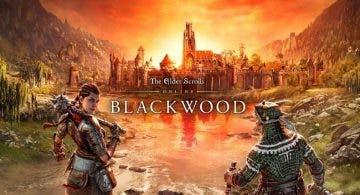 The Elder Scrolls Online Collection: Blackwood ya está disponible en Xbox