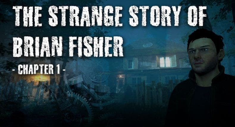 The Strange Story of Brian Fisher: Chapter 1 ya está disponible en Xbox