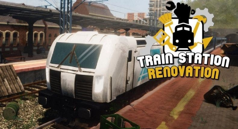 Análisis de Train Station Renovation