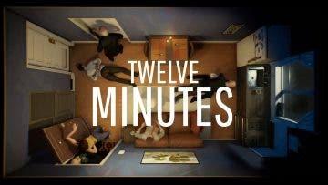 Twelve Minutes confirma su lanzamiento en el E3 2021