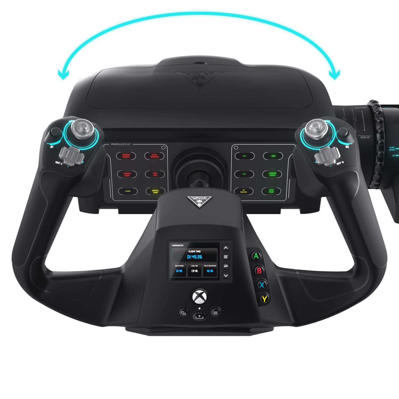Turtle Beach presenta nuevos periféricos pensados para Xbox y Flight Simulator 3