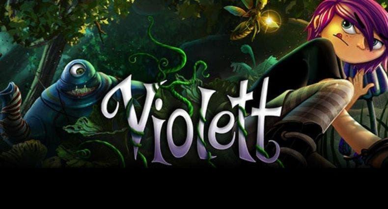 Violett Remastered ya está disponible en Xbox