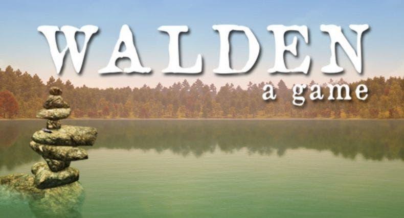 Walden a game ya está disponible para reservar en Xbox