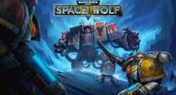 Warhammer 40000: Space Wolf disponible para reservar en Xbox
