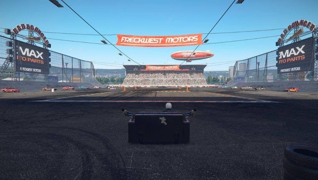 Análisis de Wreckfest Complete Edition – Xbox Series X