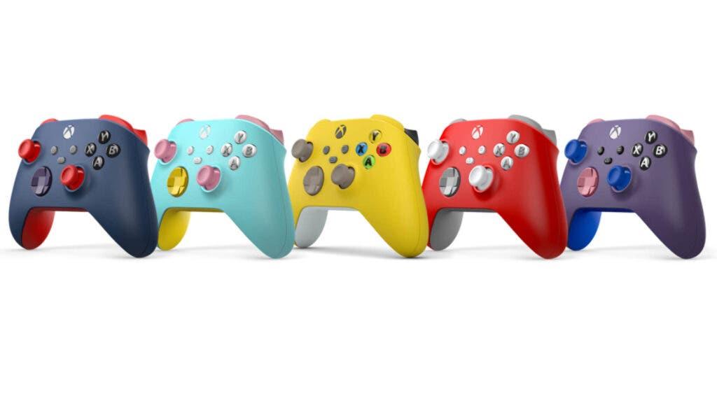 Xbox lanzará una nueva actualización de sistema