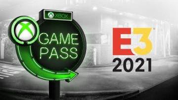 nuevos juegos para Game Pass en el E3 2021