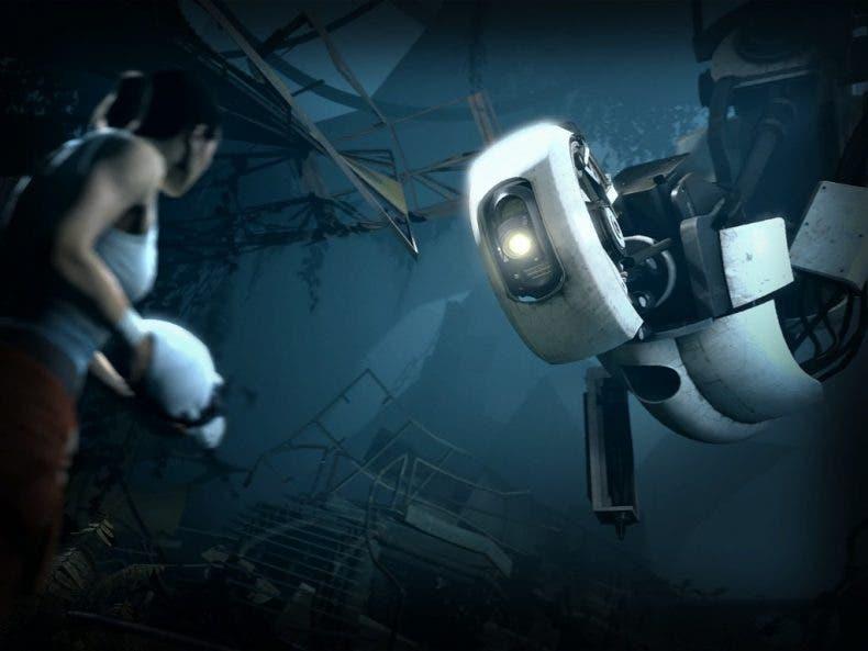Xbox Game Studios Publishing recluta en sus filas a la diseñadora de Portal Kim Swift 1