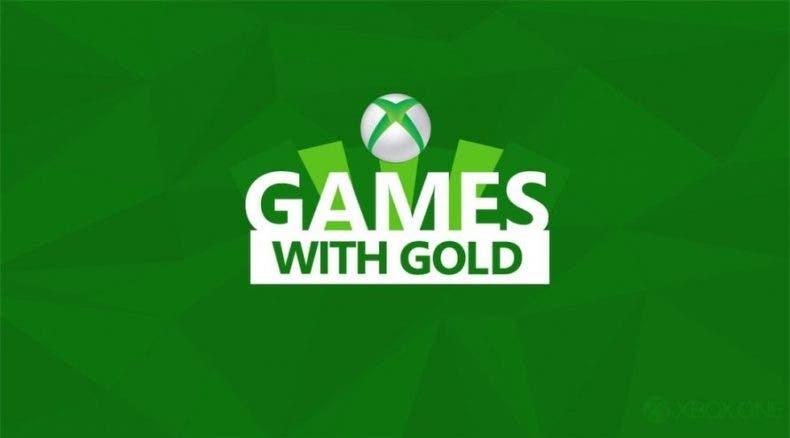 Games With Gold de octubre 2021