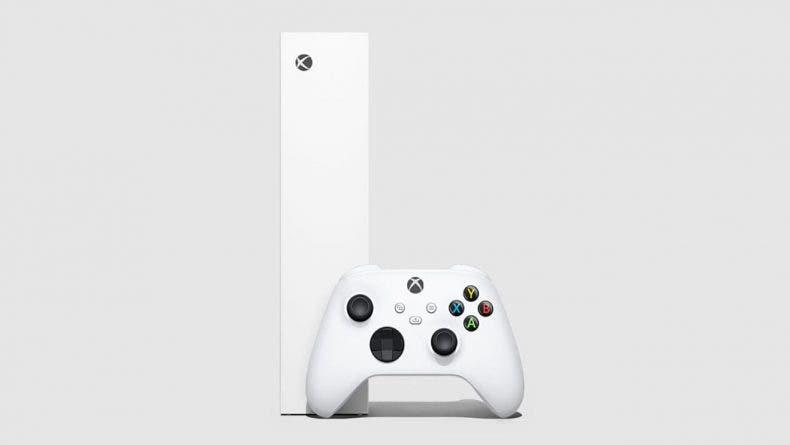 Xbox Series S es una pieza de hardware ambivalente, según la desarrolladora tras Blacktail 1