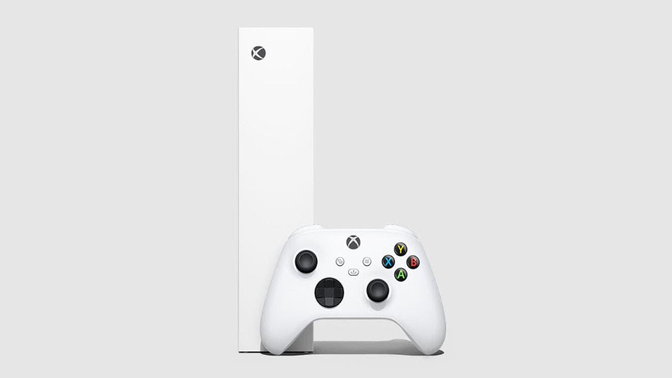 Xbox Series S es una pieza de hardware ambivalente, según la desarrolladora tras Blacktail 3