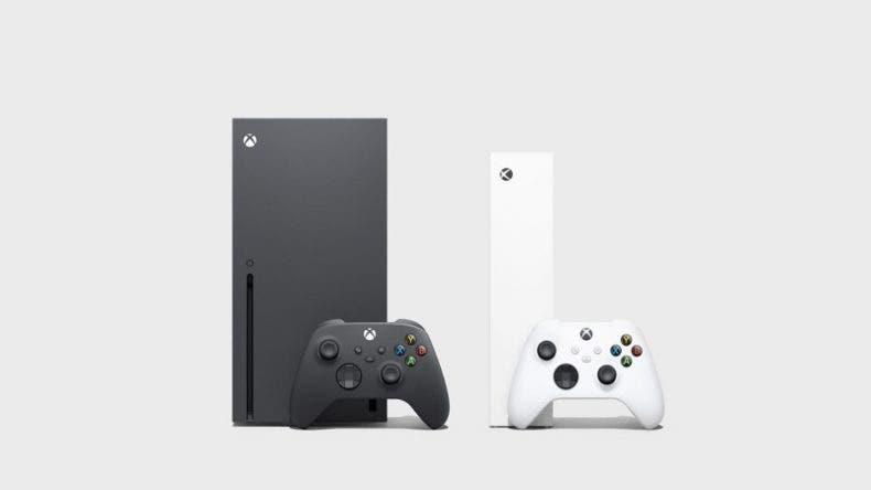 ventas de Xbox Series X