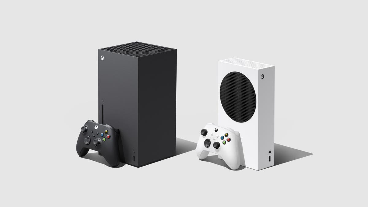nuevo tema dinámico de Xbox Series X