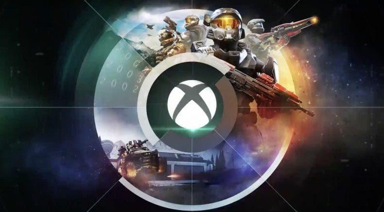 Xbox comparte una imagen alternativa del Xbox & Bethesda Showcase
