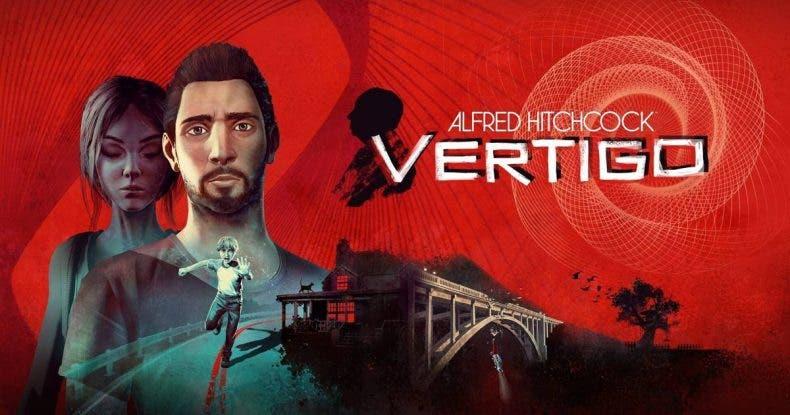 Anunciado Alfred Hitchcock - Vertigo, desarrollado por el estudio español Pendulo Studios 1