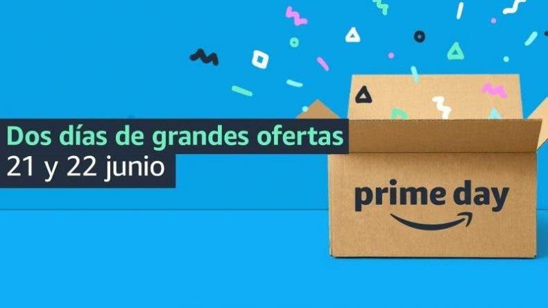 Aprovecha el Amazon Prime Day 2021 con las mejores ofertas 1