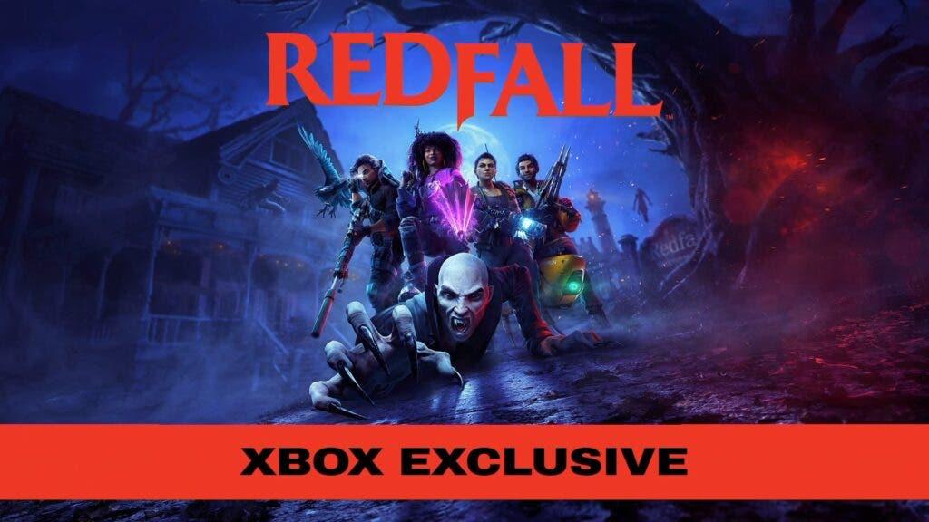 El estudio detrás de DOOM Eternal estaría ayudando con el desarrollo de Redfall