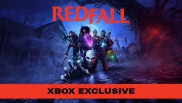 anunciado Redfall
