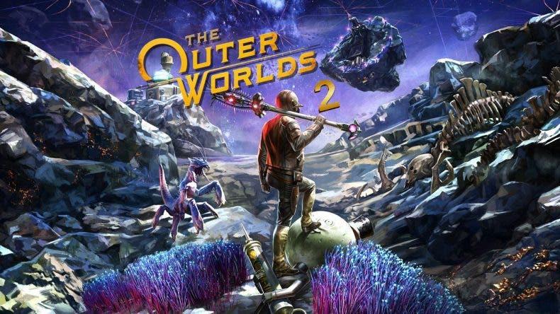 The Outer Worlds 2 podría anunciarse en el E3 2021